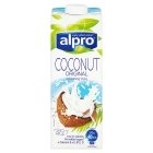 cheap coconut milk Alpro Long Life Coconut Original Milk Alternative