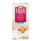cheap almond milk ASDA Free From Long Life Almond Drink Sweetened