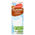 cheap almond milk Sainsbury's Unsweetened Almond Drink 1L