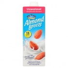 cheap almond milk Blue Diamond Almond Breeze Drink Unsweetened