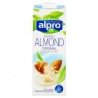 cheap almond milk Alpro Almond Original Drink Uht