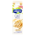 cheap oat milk Alpro Oat Drink Fresh 1 Litre