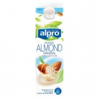 cheap almond milk Alpro Roasted Almond Original Drink Chilled