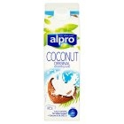 cheap coconut milk Alpro Coconut Drink Original Chilled