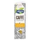 cheap flavoured milk Alpro Caffe Soya Caramel 1L