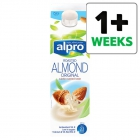 cheap almond milk Alpro Almond Fresh Milk Alternative 1 Litre