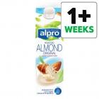 cheap almond milk Alpro Almond Fresh Milk Alternative 1 Litre