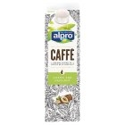 cheap flavoured milk Alpro Caffe Hazelnut 1L