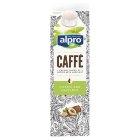 cheap flavoured milk Alpro Caffe Hazelnut 1L
