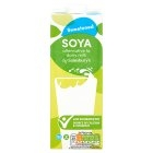 cheap soya milk Sainsbury's Sweetened Soya Drink 1L