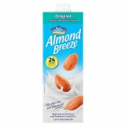 cheap almond milk Blue Diamond Almond Breeze Drink Original UHT