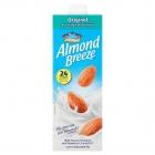cheap almond milk Blue Diamond Almond Breeze Drink Original UHT