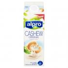 cheap cashew milk Alpro Fresh Cashew Original