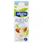 cheap almond milk Alpro Long Life Almond Original