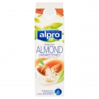 cheap almond milk Alpro Fresh Almond Unsweetened Milk Alternative