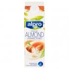 cheap almond milk Alpro Fresh Almond Unsweetened Milk Alternative