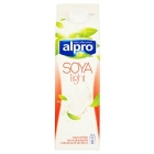 cheap soya milk Alpro Soya Light Drink Chilled