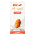 cheap almond milk Ecomil Almond Nature Organic Drink