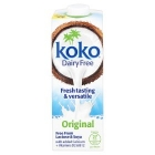 cheap coconut milk Koko Coconut UHT Drink 1L