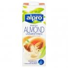 cheap almond milk Alpro Almond Unsweetened Drink Uht