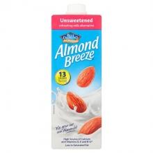 cheap almond milk Blue Diamond Almond Breeze Drink Unsweetened