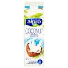 cheap coconut milk Alpro Coconut Drink Original Chilled